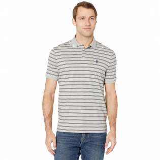 Men's 'Soft Touch' Polo Shirt