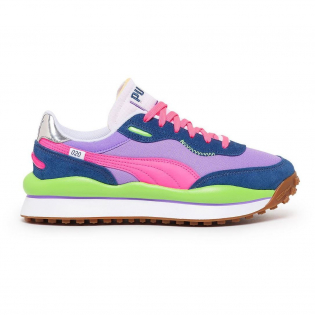 Women's 'Style Rider Play On' Sneakers