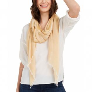Women's 'Chambray' Scarf