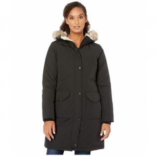 Women's 'Expedition Down Puffer' Parka