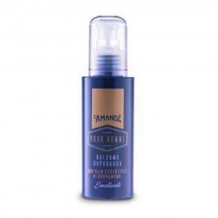 'Pour Homme' Anti-Wrinkle Aftershave Balm - 100 ml