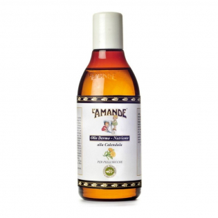 'Dermo-Nutritive' Calendula Oil - 250 ml