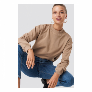 Women's 'Basic' Sweater