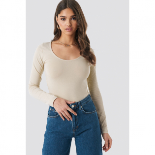 Women's 'Round Neck' Body