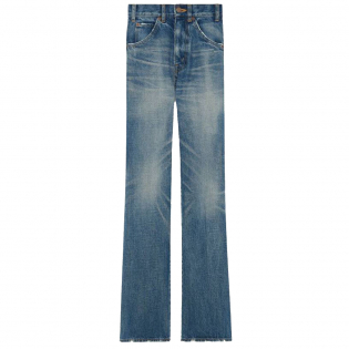 Women's 'Serge Flared' Jeans
