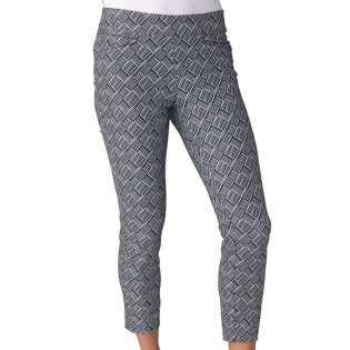 Women's 'Pull On Ankle' Trousers