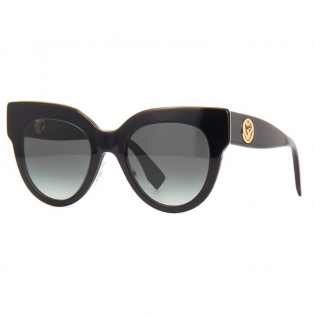 Women's 'Oval' Sunglasses
