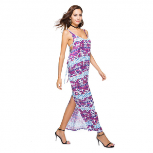 Women's Long Dress