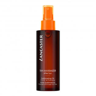 'Golden Tan Maximizer' After Sun Oil - 150 ml