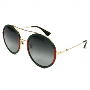 Women's 'GG0061S-003' Sunglasses