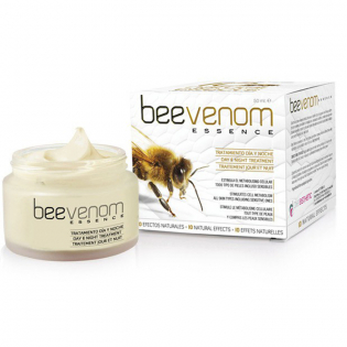 'Bee Venom Essence' Cream - 50 ml