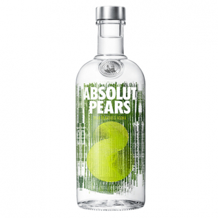 'Vodka Pears 70cl'