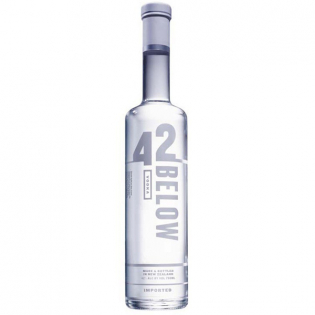'Vodka 70cl'