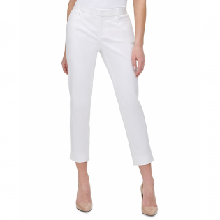 Women's 'Cropped' Trousers