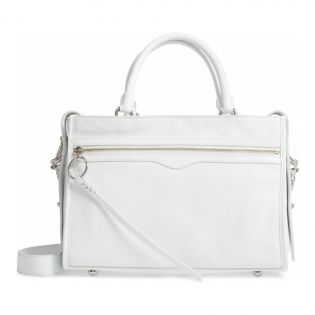 Women 'Bedford Zip' Satchel