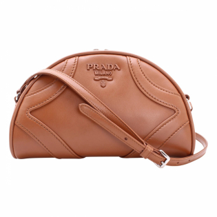 Women's 'Half Moon' Crossbody Bag