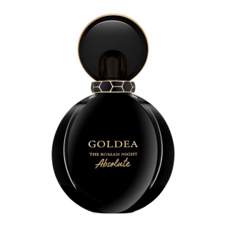 'Goldea The Roman Night Absolute' Eau de parfum - 75 ml