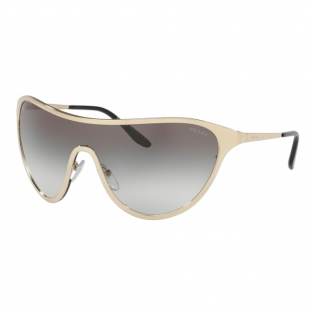 Women's 'PR 72VS ZVN0A7 33' Sunglasses