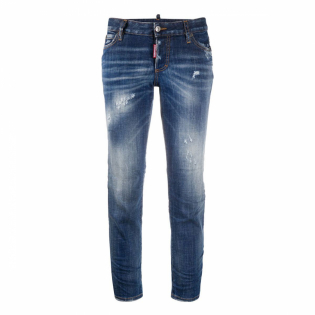 Women's 'Distressed' Jeans