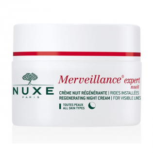 Merveillance Expert Night Cream - 50ml