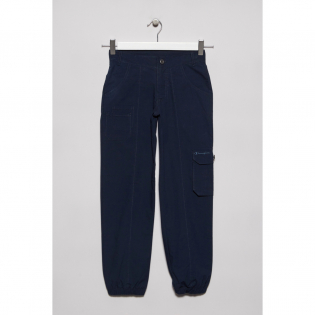 Boy's 'Elastic Cuff' Trousers