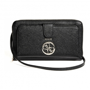 Women's 'Kamryn Logo Travel' Wallet