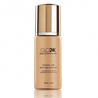 'Timeless 24k' Anti-Aging Serum - 35 ml