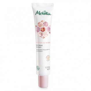 BIO-BB Creme LSF 15 Rose - 40 ml
