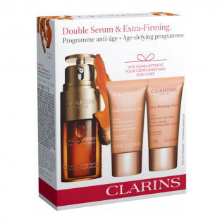 'Extra Firming' Skin Care Set - 3 Pieces