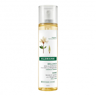 Leave-in Spray with Magnolia 100 ml