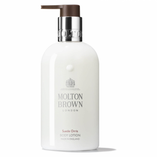 'Suede Orris' Body Lotion - 300 ml