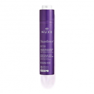 Nuxe - Nuxellence Detox Anti-Aging Nachtpflege - 50ml