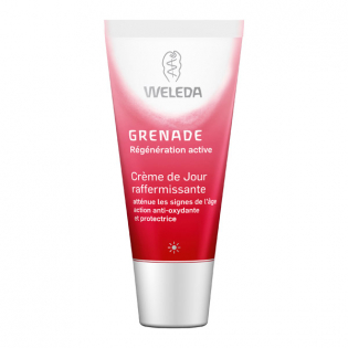 Grenade Firming Effect Day Cream - 30 ml