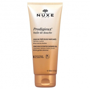 Nuxe - Prodigieux Shower Oil - 200ml