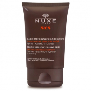 Men Multi-Purposes After-Shave Balm - 50ml