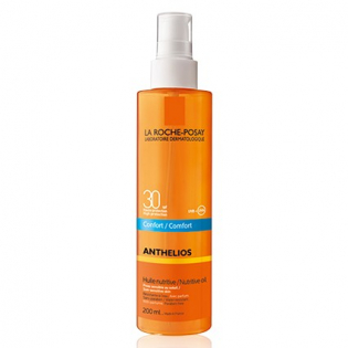 'Anthelios SPF 30' Spray - 200ml