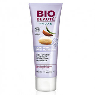 High Nutrition Hand Cream - 50ml