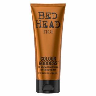 'Bed Head Colour Combat Colour Goddess' Conditioner - 200 ml