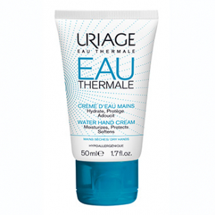 'Eau Thermale' Hand Cream - 50 ml