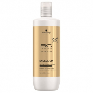 BC Excellium Taming Conditioner  - 1000 ml