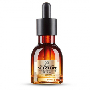 Oils of Life Intensely Revitalizing Facial Oil - 30ml