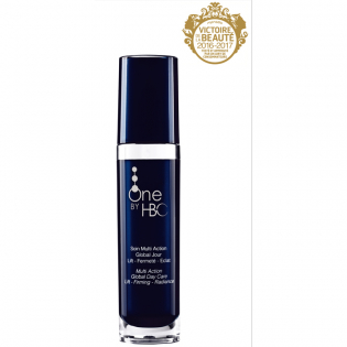 One by HBC - Tagespflege mit Multiwirkung - 30ml
