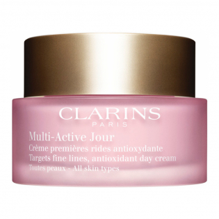 Multi-Active Jour  - 50ml