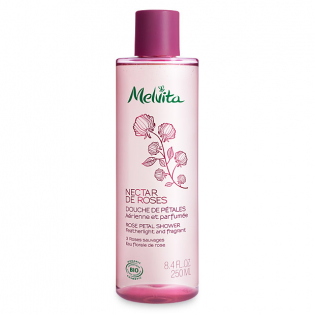 'Wild Roses' Shower Gel - 250 ml