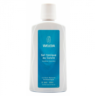 Gel tonic Copper - 200ml