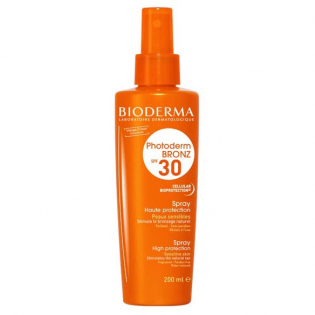 Photoderm Bronz SPF 30 200 ml