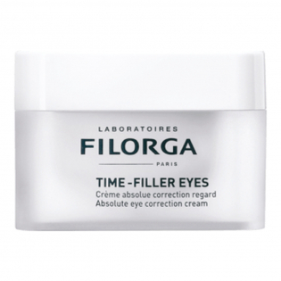 'Time-Filler' Eye Cream - 15 ml
