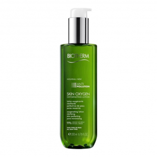 Skin Oxygen Anti-Pollution Oxygenating Lotion - 200ml