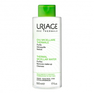 Uriage - Mizellares Thermalwasser - 250ml