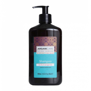 Argan Shampoo 400 ml